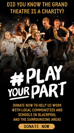 Whats On - Play Your Part