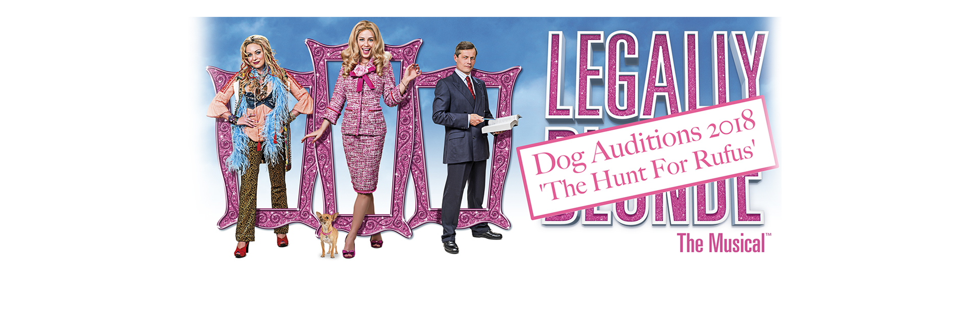 Legally Blonde Uk Tour Review