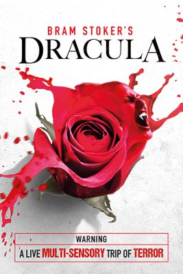 Dracula Featured Image | What's on in Blackpool
