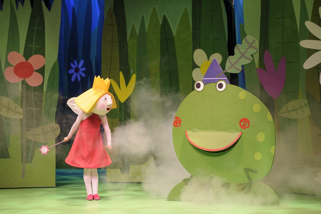 Ben and Holly's Little Kingdom | Blackpool shows