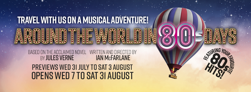 Blackpool's World Premiere Summer Show