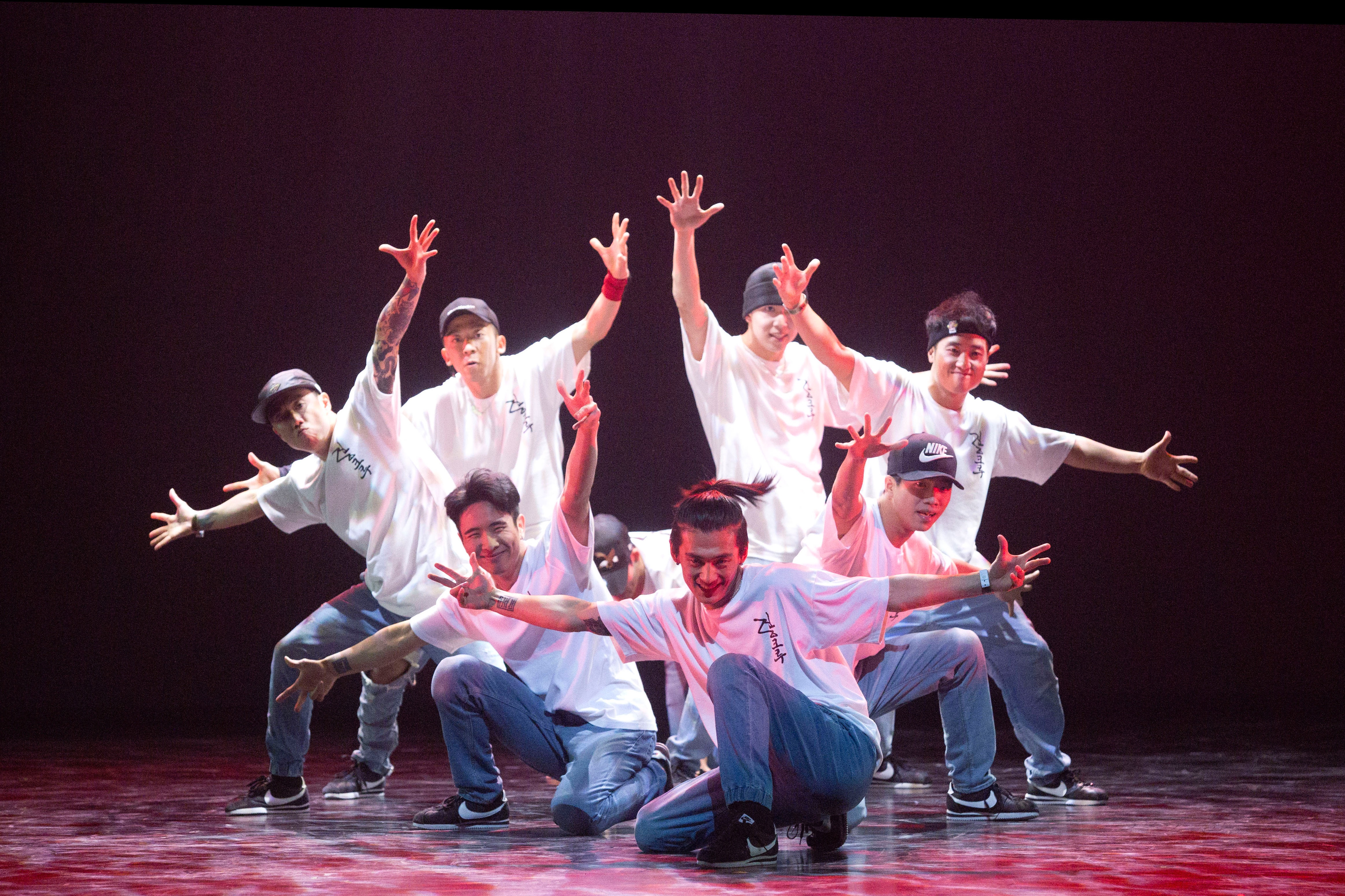 The History Of Hip Hop Dance Culture Blackpool Grand