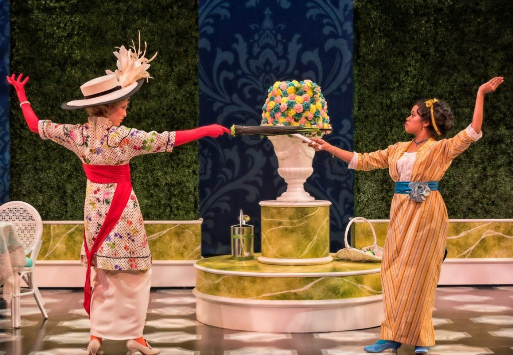 Importance of Being Earnest - Best Stage Comedy Plays