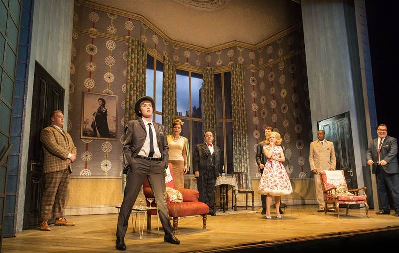 One Man Two Guvnors - Best Stage Comedy Plays